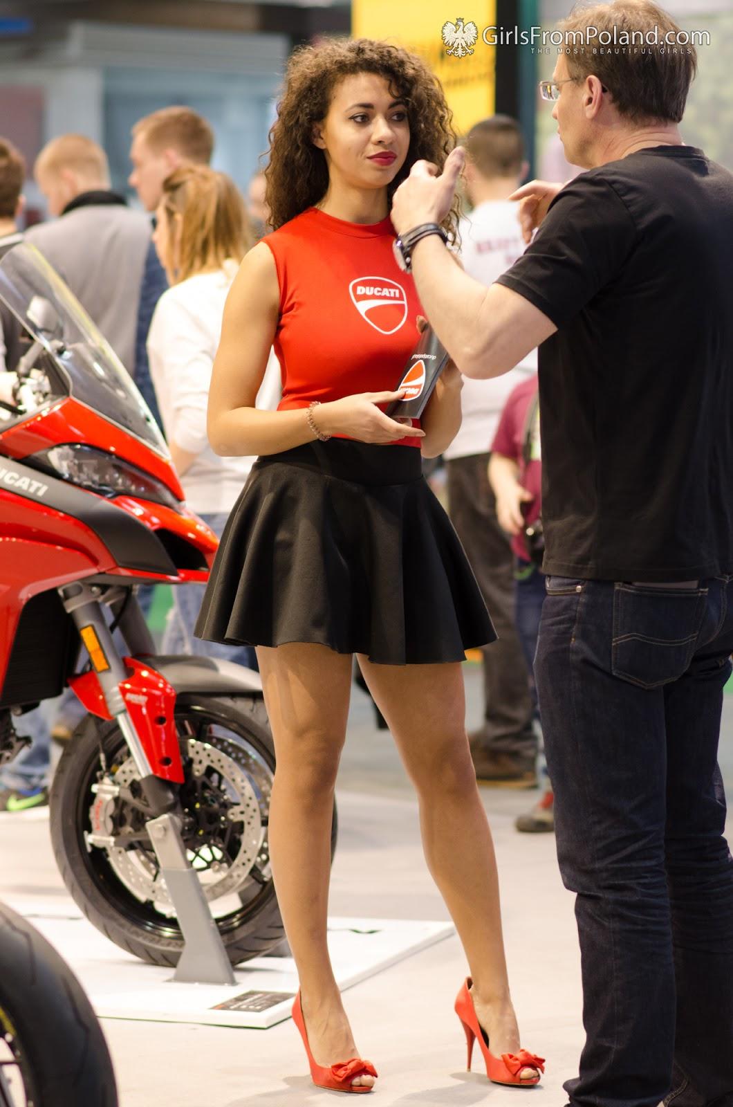 Poznan Motor Show 2016  Zdjęcie 88