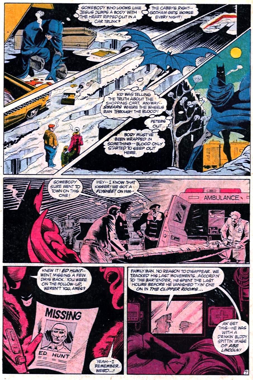 Detective Comics (1937) 592 Page 7