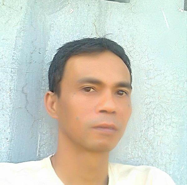 Rudy Mirhad Lajang Bandung Cari Calon Istri
