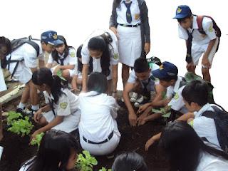 Download RPP Prakarya SMP Kurikulum 2013 Kelas 9