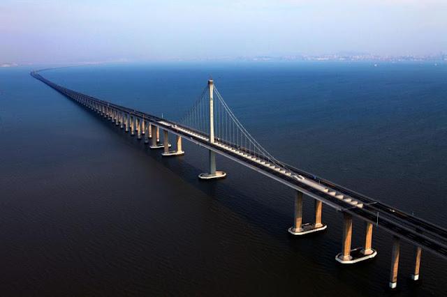 longest bridge