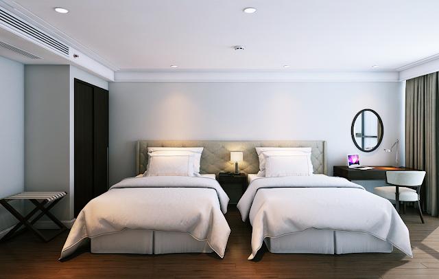Thuê căn hộ Alphanam Luxury Đà Nẵng