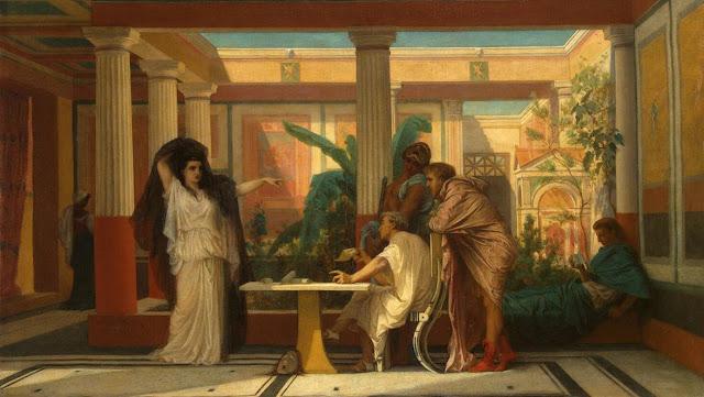 Contrato de locacion y Derecho romano