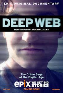 Deep Web Poster