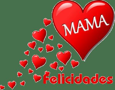 Dedicatorias para el dia de las madres 2018