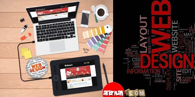 Jasa Desain Website