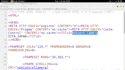 this parameter will enter into the URL and validate if there is the desired string.