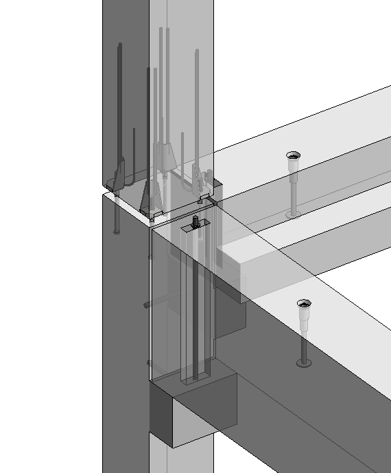 Revit add ons free webinar june 1 precast concrete for Prefab columns