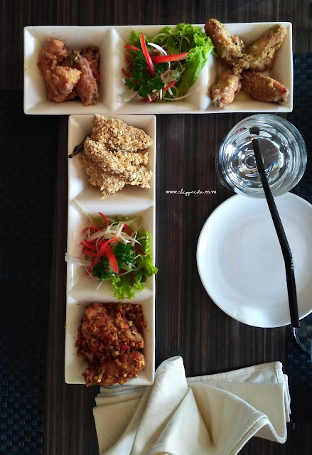 SEVENTEEN SKYVIEW RESTO & LOUNGE SURABAYA @ HARRISGUBENG : 9 + 1 NEW Menu Launching #tastemadeofseventeenlounge_SEVENTEENLOUNGE_SEVENTEEN_SEVENTEEN LOUNGE_HARRIS_HARRIS GUBENG_POP HOTEL_SURABAYA_KULINER_INDONESIA_KULINER SURABAYA_CONVENTIONS_FOOD GATHERING_FOODIE GATHERING_FOOD_FOOD BLOGGER_BLOGGER_BLOGGER SURABAYA_FOOD BLOGGER SURABAYA_DESSERT_SIRLOIN_TENDER_MEAT_KUMPUL FOODIES_TEMAN_FRIENDSHIP_GATHERING_TASTEMADEOFSEVENTEENLOUNGE_#TASTEMADEOFSEVENTEENLOUNGE_TASTEMADE_TASTE_MADE_TASTE MADE_FOOD TASTING_COBAIN MENU BARU_NEW_MENU BARU_NEW MENU_RAVIOLI_BRAISED OX-TOUNGE_BURGER_TRUFFLE BURGER_SIRLOIN_KANI_TEMPURA_JAPANESE_KOREAN_KANI TEMPURA