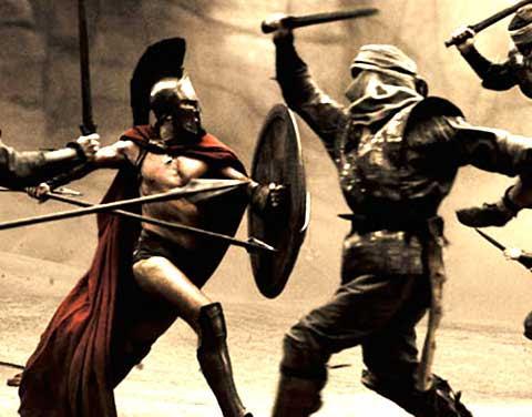 tentera Greek sebagai askar upahan