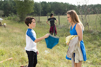 Jason Drucker and Alicia Silverstone in Diary of a Wimpy Kid: The Long Haul (12)