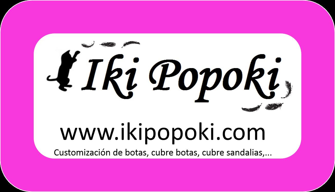 www.ikipopoki.com