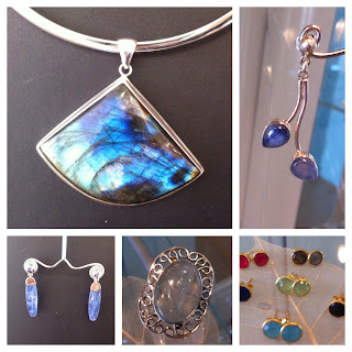 Beautiful gemstones, an everlasting treat!