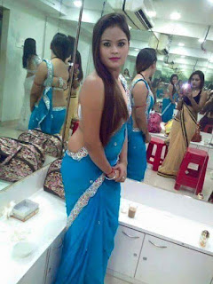 IMG 20160724 WA0110 - South Indian Serial & Non-Famous Desi Actresses 150 plus Random Images For YOU