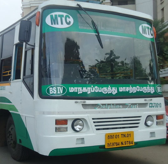 Chennai Bus Route On Mobile Phone Simply Get It