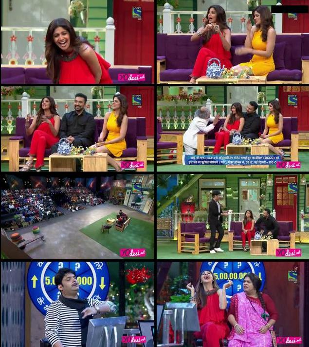 The Kapil Sharma Show 18 June 2016 HDTV 480p