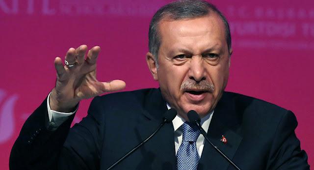 Ο οδικός χάρτης και το Plan B του Ερντογάν