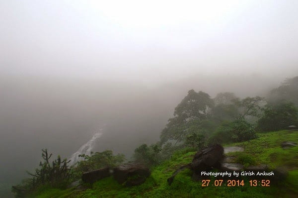 Tourist places near pune