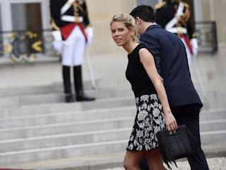 Emmanuel Macron inauguration