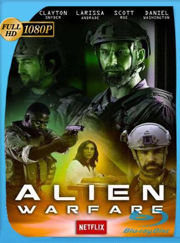 Alien Warfare (2019) HD [1080p] Latino Trial [GoogleDrive] TeslavoHD