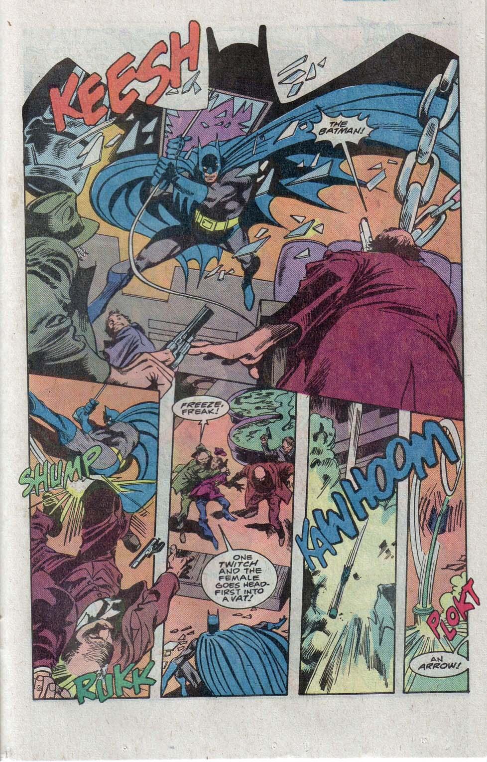 Detective Comics (1937) 559 Page 23