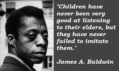James A. Baldwin