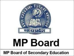 MP Board Date Sheet Pdf Download 10th/ 12th Class Scheme