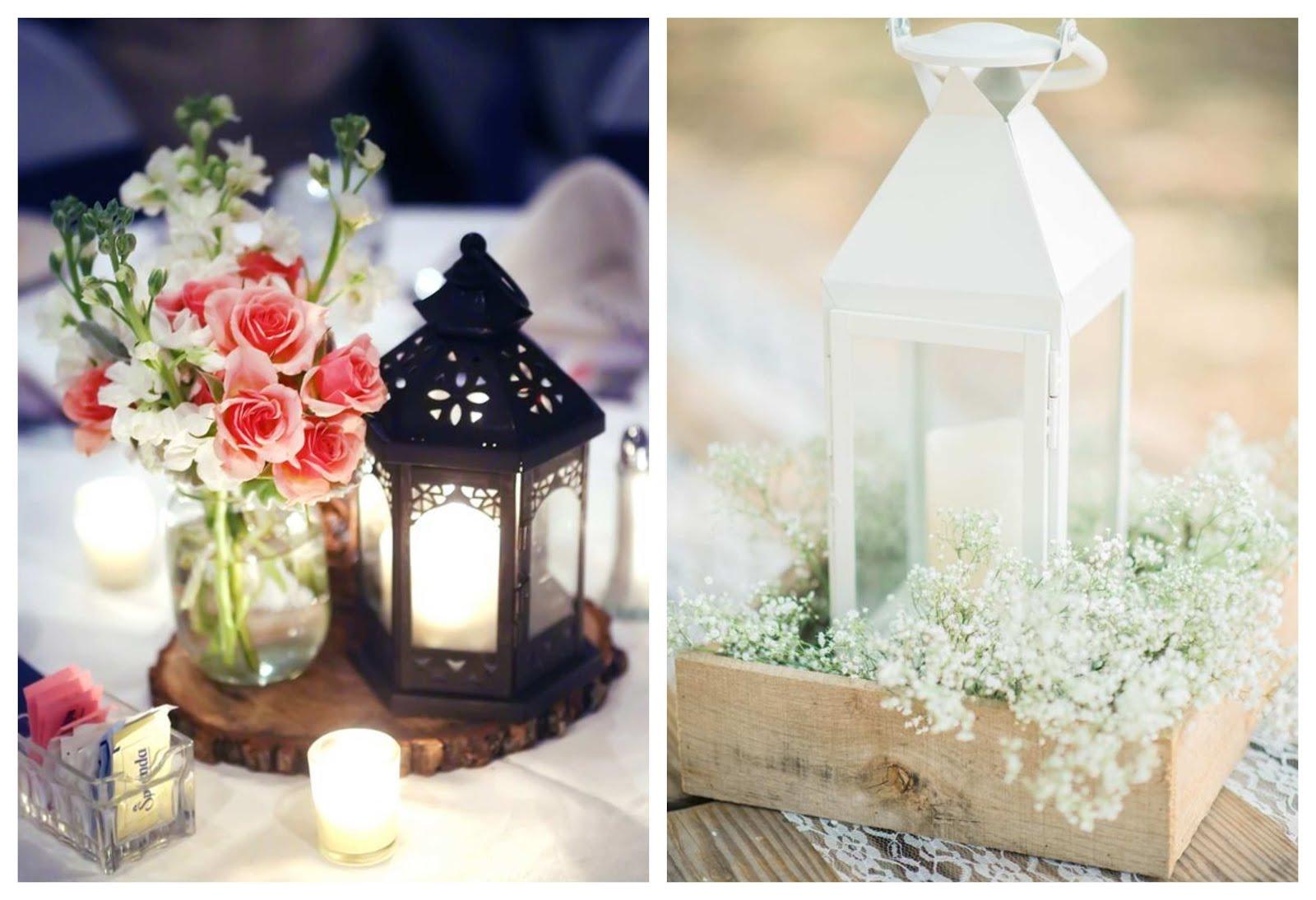 Cómo decorar una mesa de comedor: Consejos + 45 ideas en fotos
