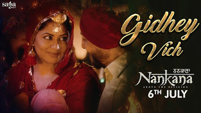 Gidhey Vich – Gurlez Akhtar Download Full HD Punjabi Video