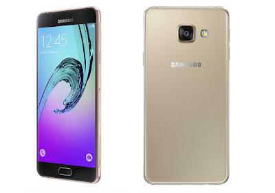 Samsung Galaxy A5 (2016) SM-A510 ကို Root လုပ္နည္း