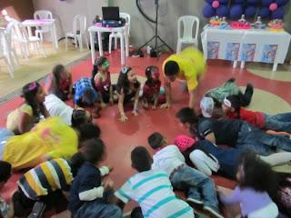 CHIQUITECA CON RECREACION INFANTIL MEDELLIN