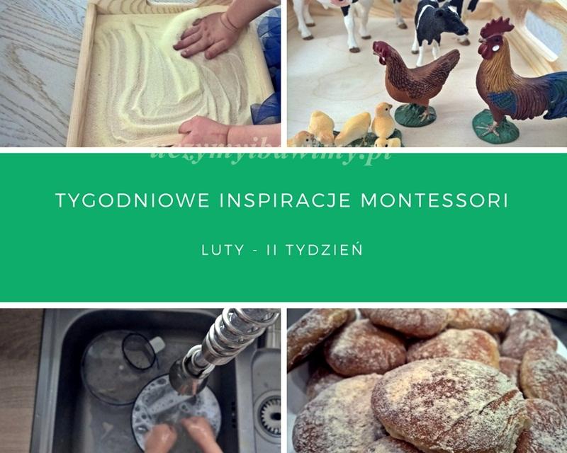 Inspiracje Montessori