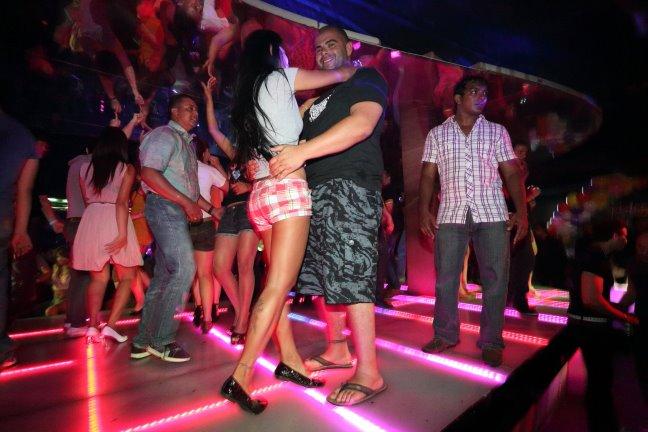Nightlife in bangkok for singles