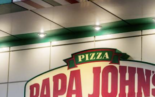 Papa John's Blames the NFL for Hurting Pizza Sales