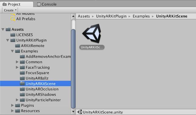 Tutorial  Setting Up Unity for iOS Using ARKit | AR tutorials
