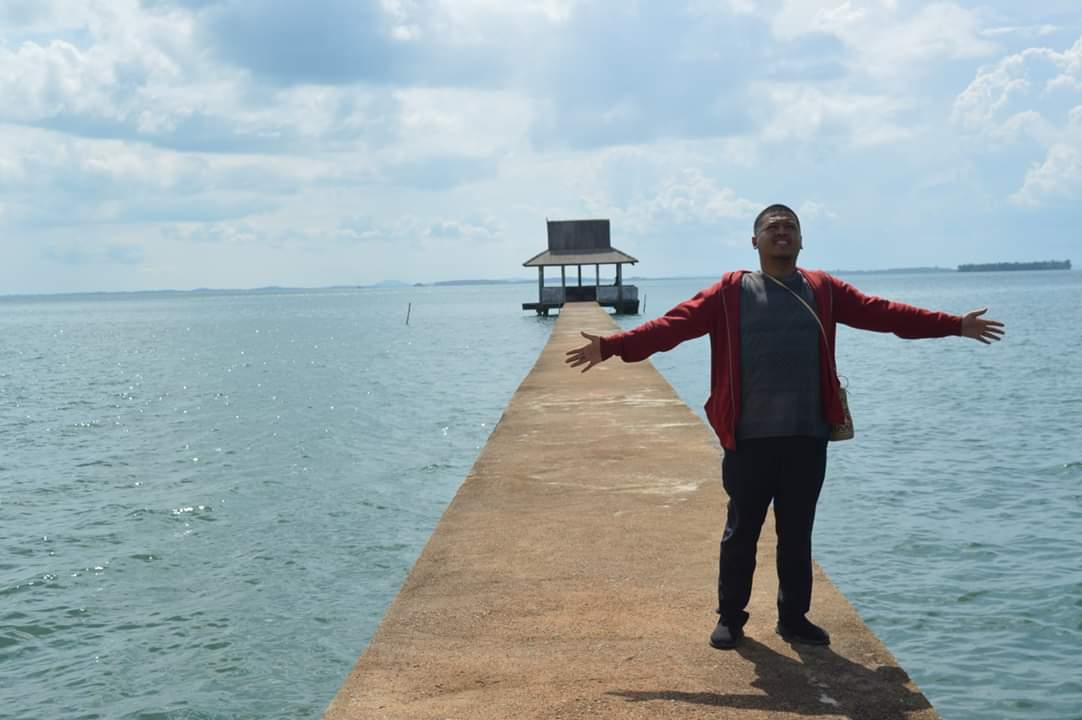 Tanjung Siambang