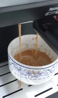 เครื่องชงกาแฟ Minimex piccolino