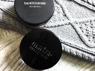 TANIO VS DROGO podkłady mineralne