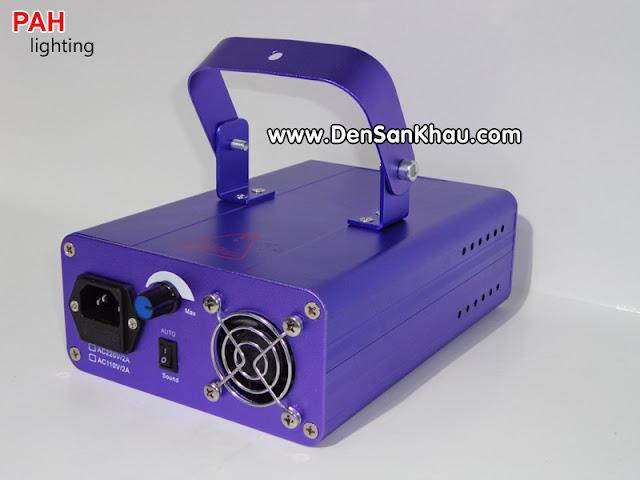Máy chiếu hiệu ứng laser