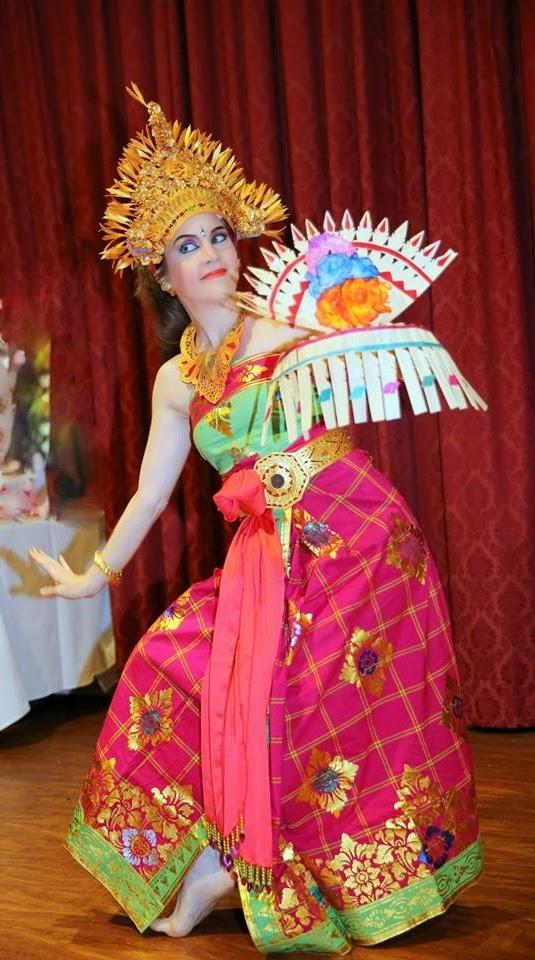 Tari Terompong : terompong, Discovering, Balinese, Dance: