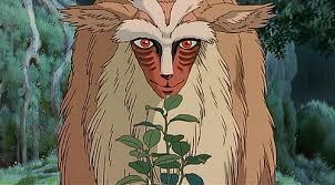 もののけ姫のシシ神とはどんな存在?時に残酷で非条理な自然そのもの【oth】