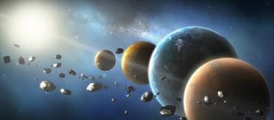 Nasa: Σε 10-15 χρόνια θα βρούμε την ρέπλικα της Γης