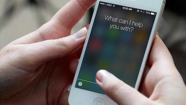 كيف تجعل المساعد الشخصي سيري يتعرف على صوتك فقط على ال iOS 9 ؟