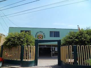 Resultado de imagen para PNP DE COMISARIA DE HUACHO