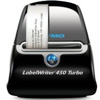Dymo LabelWriter 450 Driver Download