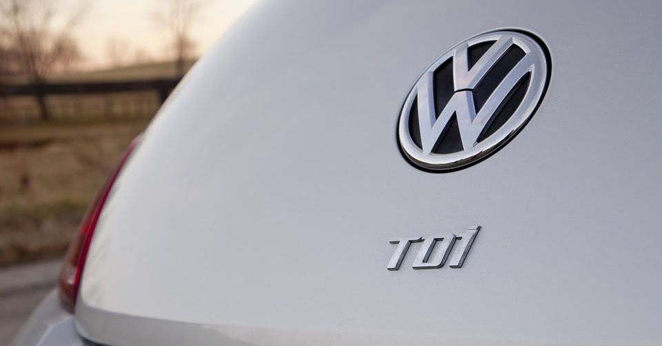 VW Says It Has Fixed Or Bought Over Half Of Cheating 2.0-Liter Diesels ...