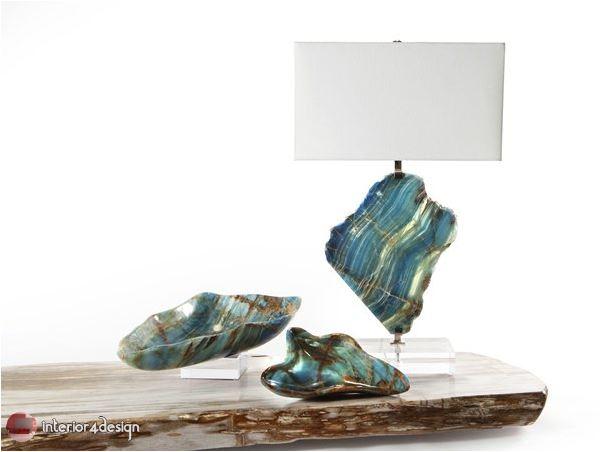 Semi-Precious Stones For Interior Decoration 8