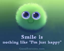 Smile Quotes images:smile is nothing like,
