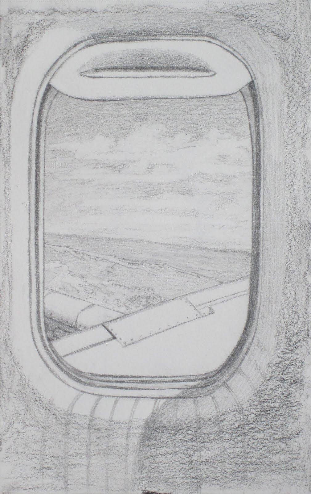 Sketch A Day 2011 July 29 2011