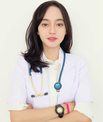 Lima Dokter Muda Paling Cantik di Inonesia